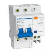 Автоматы дифференциальные CHINT Electric серии DZ47LE