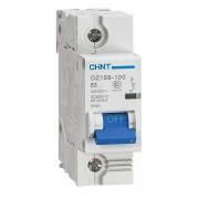 Автоматические выключатели CHINT Electric серии DZ158