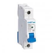 Автоматические выключатели CHINT Electric серии NB1-63DC