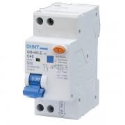 Автоматы дифференциальные CHINT Electric серии NBH8LE