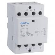Модульный контактор CHINT Electric  серии NCH8