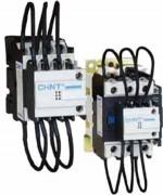 Контактор для цепей компенсации реактивной мощности CHINT Electric серии CJ19