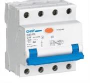Устройство дифференциальной защиты CHINT Electric серии NB310L