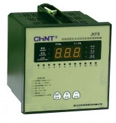Контроллер для компенсации реактивной мощности CHINT Electric серии JKF8