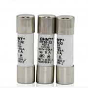 Плавкая вставка цилиндрическая CHINT Electric серии RT28