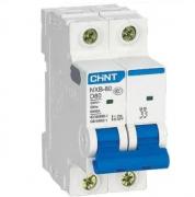 Автоматический выключатель CHINT Electric серии NХB-80